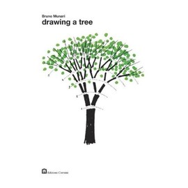 Bruno Munari - drawing a tree