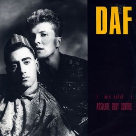 D.A.F - Absolute Body Control