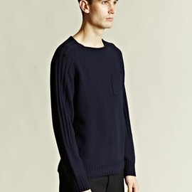"Dries Van Noten - Dries Van Noten Men's Sweater ""Michael"""
