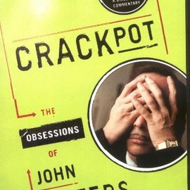 john waters - Crackpot: The Obsessions of