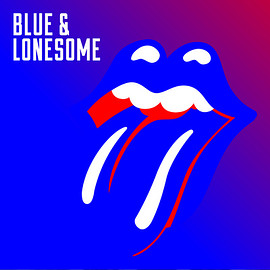The Rolling Stones - Blue & Lonesome (Vinyl,LP)
