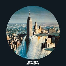 Cut Copy - Zonoscope [12 inch Analog]