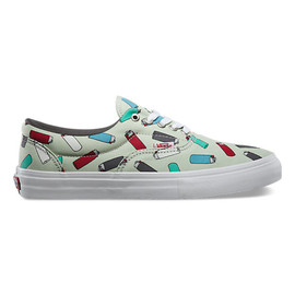 Vans - Era Pro - Lighters light green