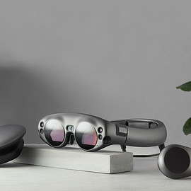 magic leap one - magic leap one