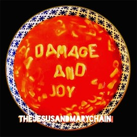 The Jesus And Mary Chain - Damage And Joy (Vinyl,LP)