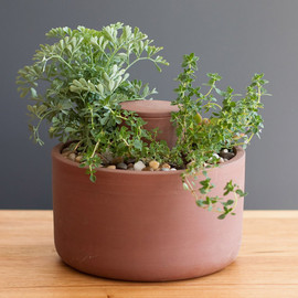 Joey Roth - Self Watering Planters by Joey Roth