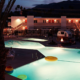 California - Ace Hotel & Swim Club