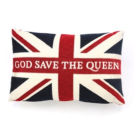 F.S. Home Collections - GOD SAVE THE QUEEN