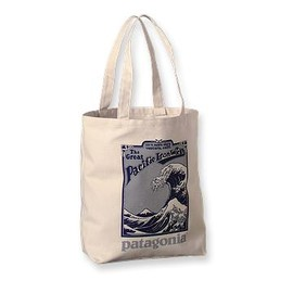 Patagonia - Great Pacific Canvas Bag