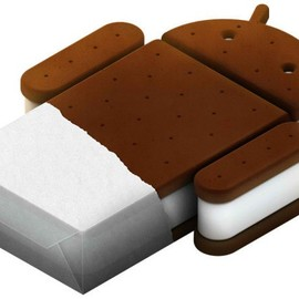 Google - Android 4.0 Ice Cream Sandwich