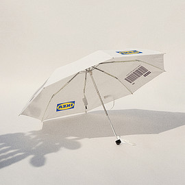 IKEA - EFTERTRÄDA: Foldable Umbrella