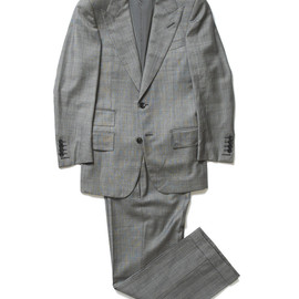 TOM FORD - 3 Piece Suits