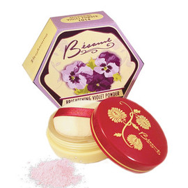 Bésame - Brightening Violet Powder
