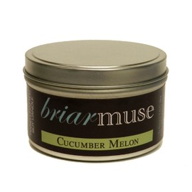 Luulla - Cucumber Melon Candle Tin