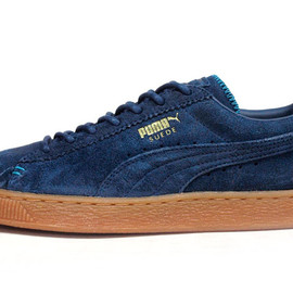 Puma - SUEDE CLASSIC CRAFTED 「LIMITED EDITION」