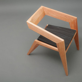 A Chair with Chilean Soul
