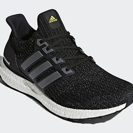 adidas - Ultra Boost (5th Anniversary) - Black/Iron