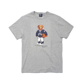 POLO RALPH LAUREN - Basket Ball Bear Tee