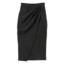 mame - Sports Fabric Tight Skirt