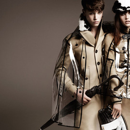 BURBERRY - Men's and Women's Trenches