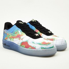 Nike - Men's Air Force 1 Comfort PRM W-Man Sneakers
