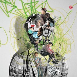 SHINee - SHINee 3集 - Chapter 1 `Dream Girl-The misconceptions of you' (韓国盤)