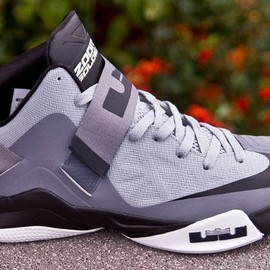 "Nike - Lebron Soldier VI ""Wolf"""