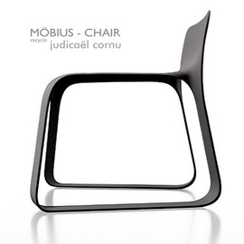 MARCO RUSSO - Mobius chair