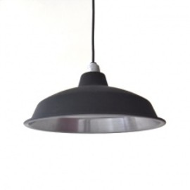 Pacific furniture service - LAMP SHADE  MATT BLACK