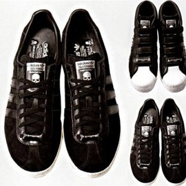 adidas originals - MASTERMIND JAPAN × ADIDAS ORIGINALS SNEAKER COLLECTION