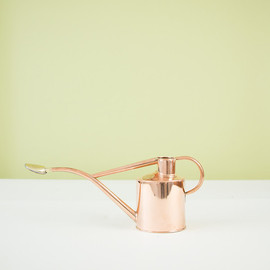 thisispaper - Watering Can Copper
