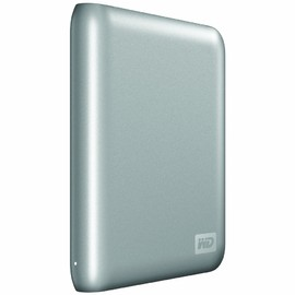 Western Digital - My Passport Essential SE 1TB (Silver)