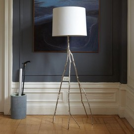 west elm - Branch Floor Lamps