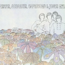The Monkees - Pisces Aquarius Capricorn & Jones Ltd (Dlx)
