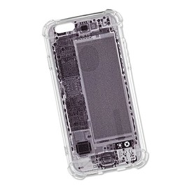 iFixit - Insight iPhone 6 Case: X-Ray