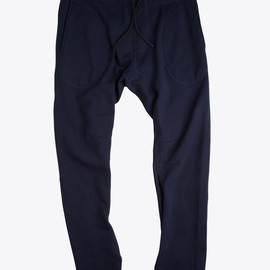 ISAORA - Engineered Sweatpant