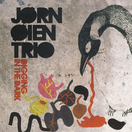 Jørn Øien Trio - Digging In The Dark