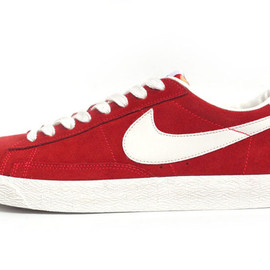NIKE - BLAZER LOW PREMIUM VINTAGE 「LIMITED EDITION for SELECT」