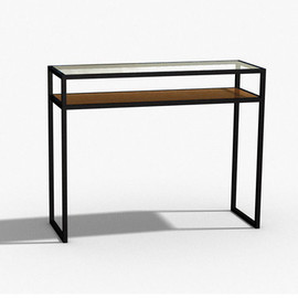 FAKTURA Design - Staple 2 Console