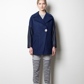 Band of Outsiders - PRE-FALL2012 LOOK16