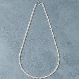 shuo - Pearl Necklace (Short)
