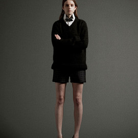 THE RERACS - 2013 AW