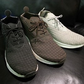 NIKE - HTM AIR WOVEN BOOTS