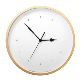 SIEVE - initial point clock - drawing a time