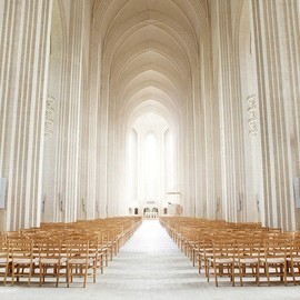 arching cathedral