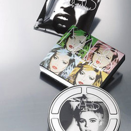 NARS - NARS Announces Warhol Collection