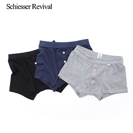Shiesser Revival - underwear