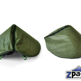 ZPacks - Pointy Hat