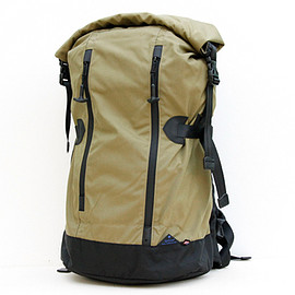 DATUM - Roll Top Pack