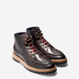 Cole Haan - Judson Moc Toe Boots